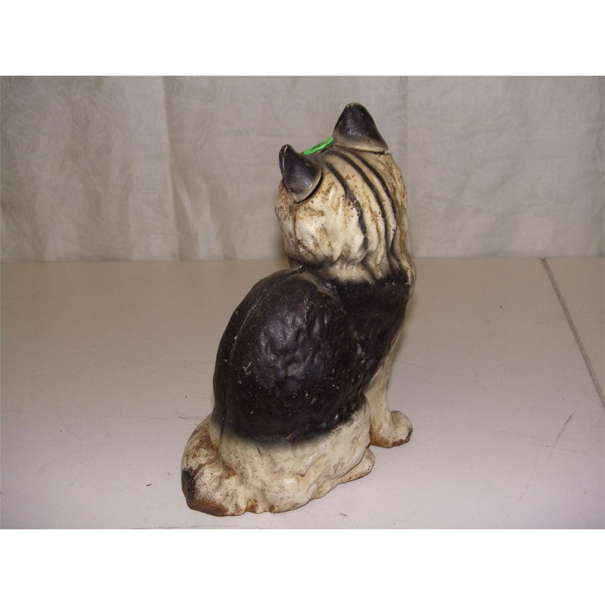 Cat Door Stops Cast Iron Cat Door Stop Age Hubley