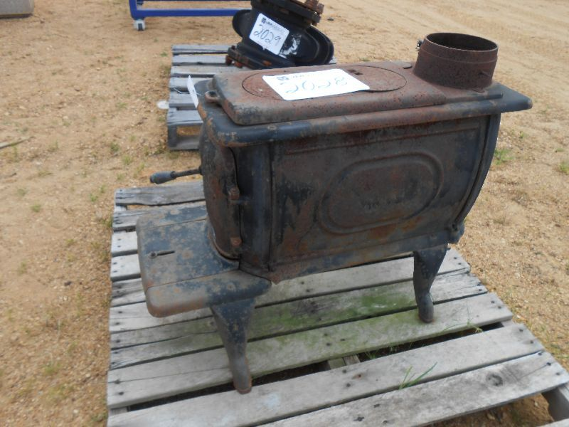 Republic Boxwood Stove