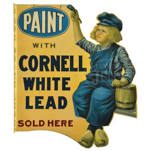 Medium Of Dutch Boy Paint