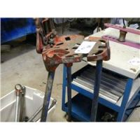 RIDGID PIPE STAND - Able Auctions