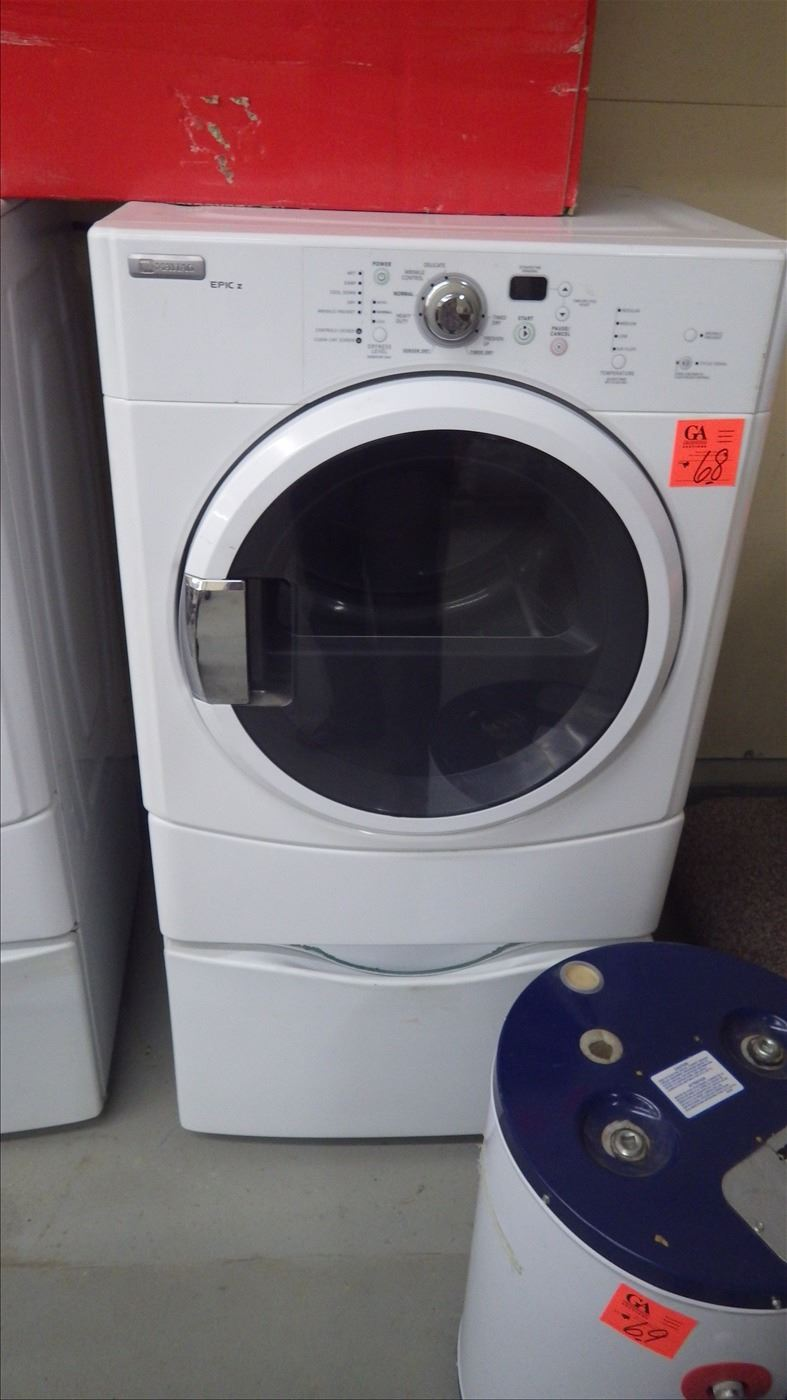 Large Of Maytag Epic Z