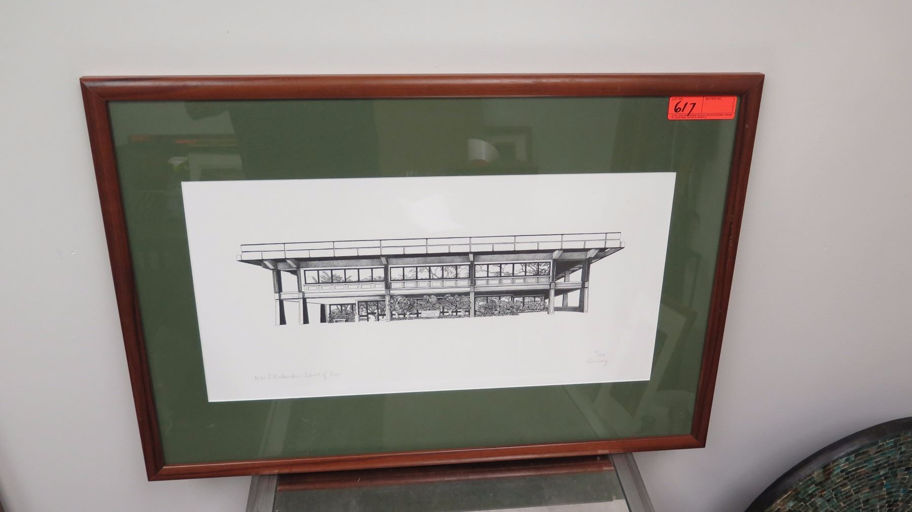 Architectural Prints Framed Framed Art Architectural Drawing Print 54 Of 300