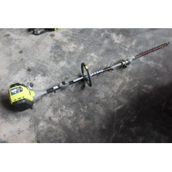 Small Crop Of Ryobi Gas Trimmer
