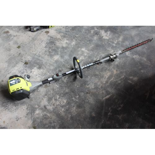 Medium Crop Of Ryobi Gas Trimmer