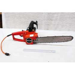 Small Crop Of Craftsman Electric Chainsaw