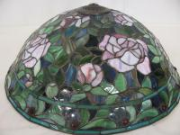 Leaded Glass Table Lamp Shade