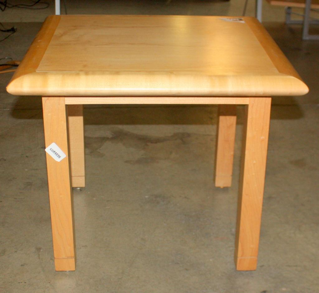 Smalle Tafel Small Wooden Table