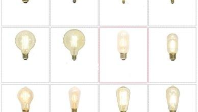 Dekorativa LED