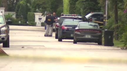 Image result for roger stone arrest video