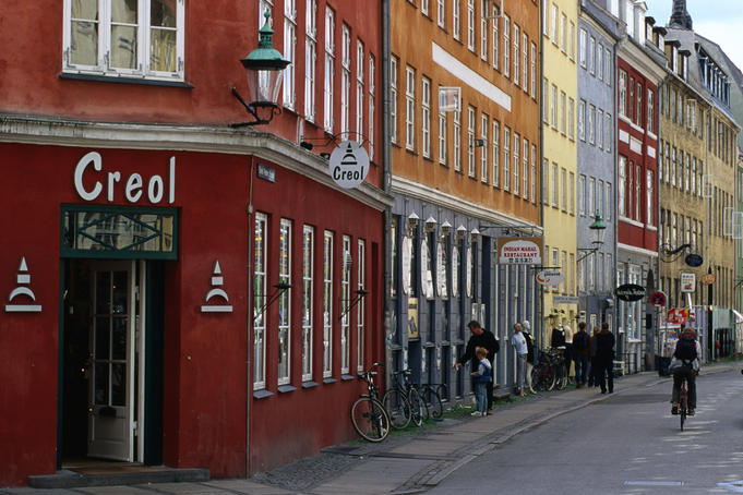Tivoli Ny Sightseeing How To Get Cosy In Copenhagen - Lonely Planet