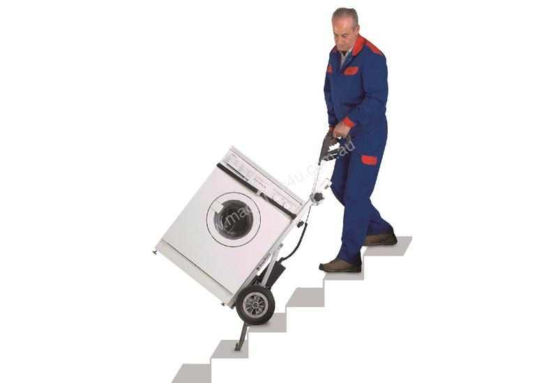 New Unknown Cargomaster Electric Stair Climbing Trolley