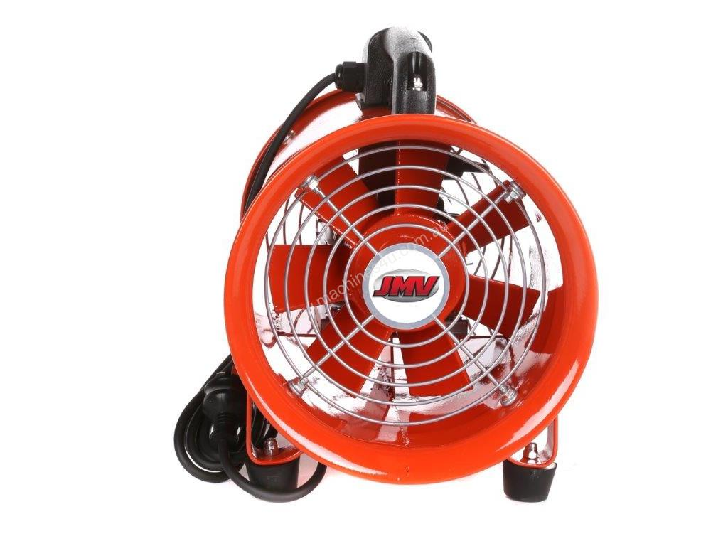 Portable Extractor Fan New Jmv Extraction Fan 200mm Jmv Industrial Portable Portable