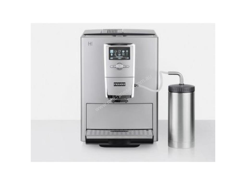 Franke Coffee Systems New Franke Franke H Coffee System Coffee Machines In Penrith Nsw Price 2 100 425868