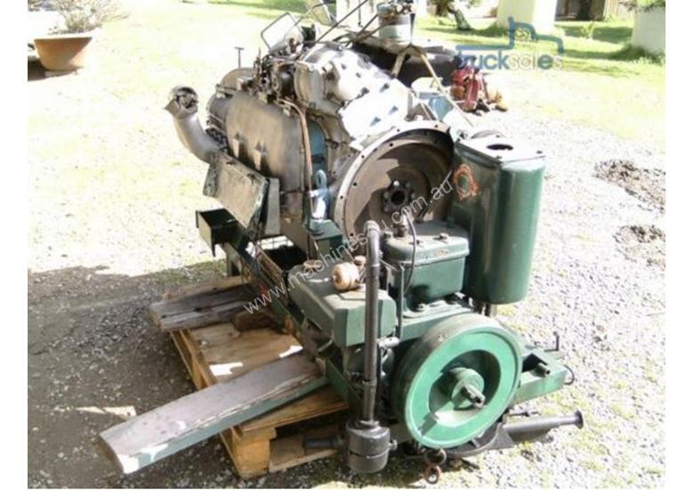 Used 1968 Commer Diesel Ts3 Commer Knocker Motor Diesel