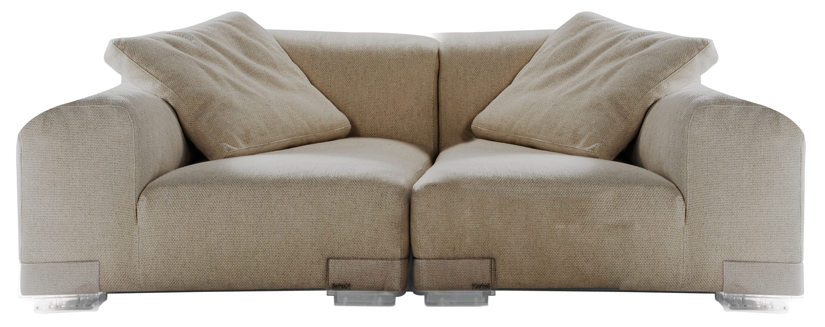 Living Divani Neowall Sofa Bed Sofa Living Divani Sofa Bed With Removable Cover Wall Sofa