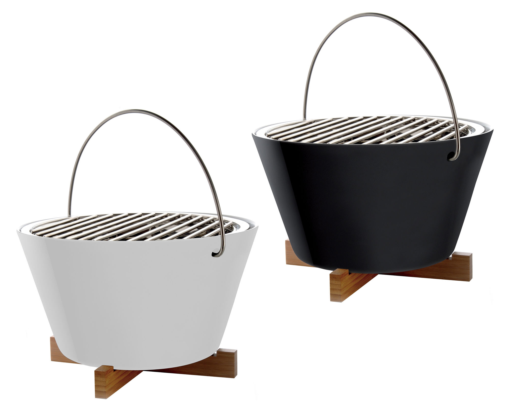 Eva Solo Grill Charcoal Grill Table White By Eva Solo On Popscreen