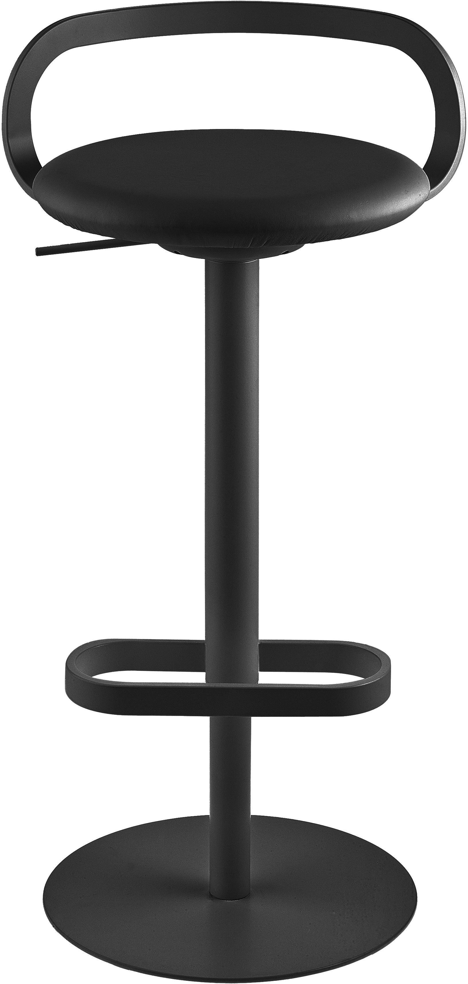 Tabourets De Bar New Cab Tabouret De Bar Assise Tournante Les Tournesols