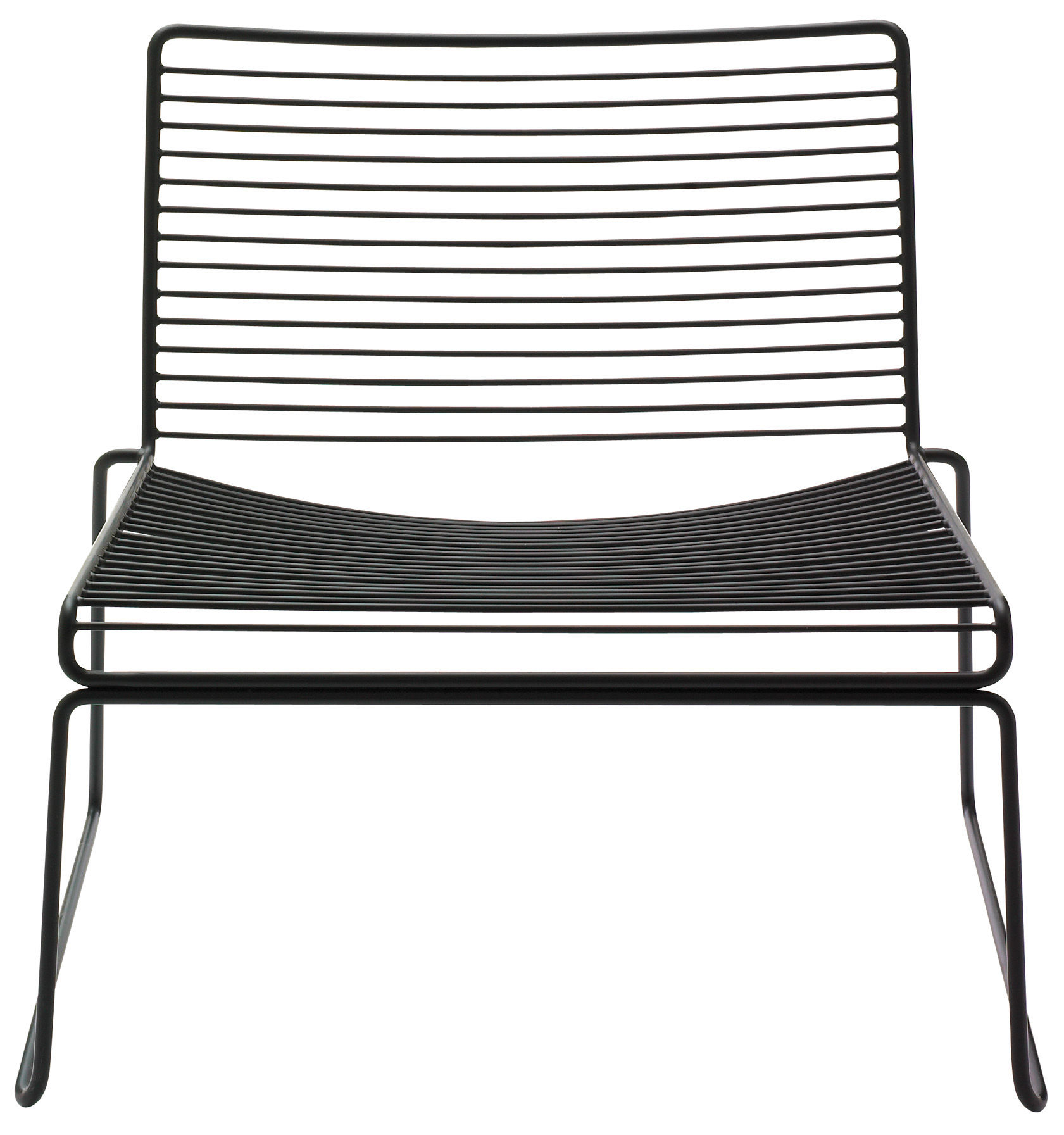 Lounge Outdoor Sessel Hee Lounge Sessel Clubsessel Hay
