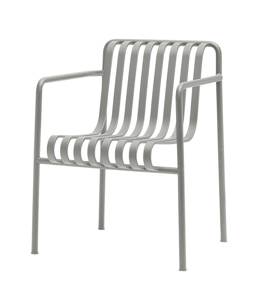 Sessel Breit Palissade Dining Sessel Breit R E Bouroullec Hay
