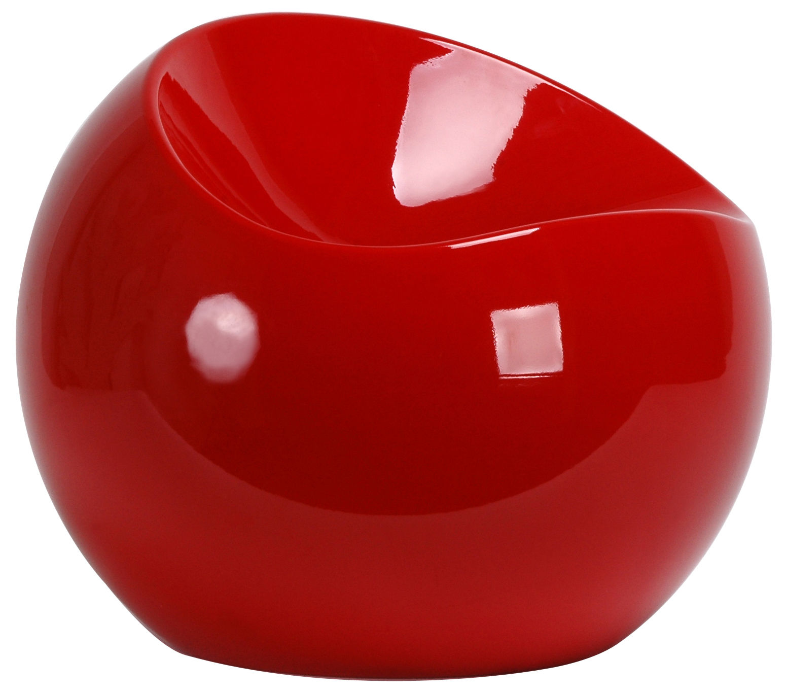 Pouf Rouge Pouf Ball Chair Xl Boom