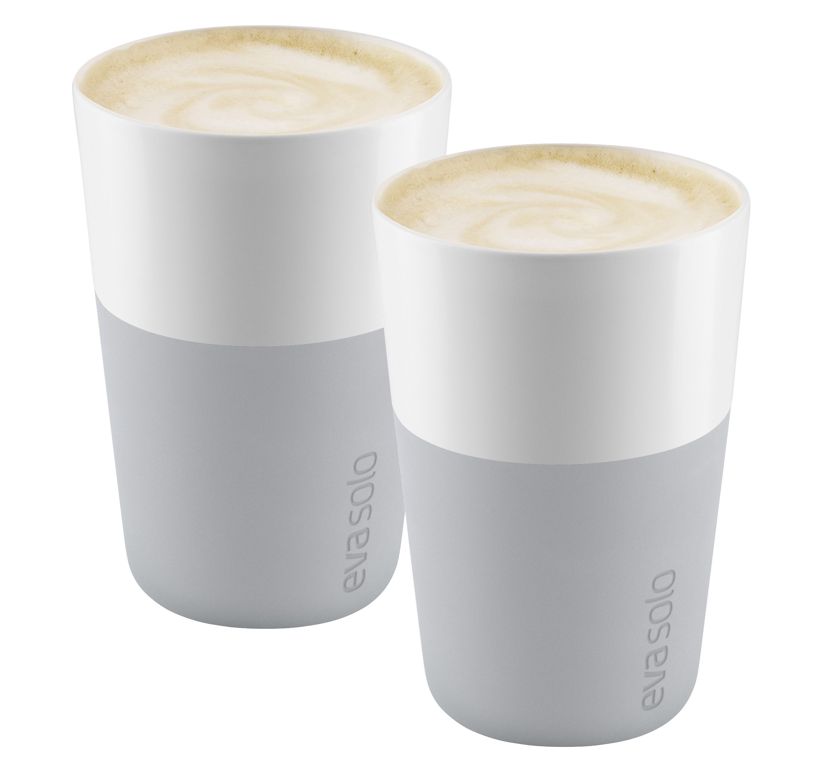 Caffe Latte Cafe Latte Mug Set Of 2 360 Ml By Eva Solo