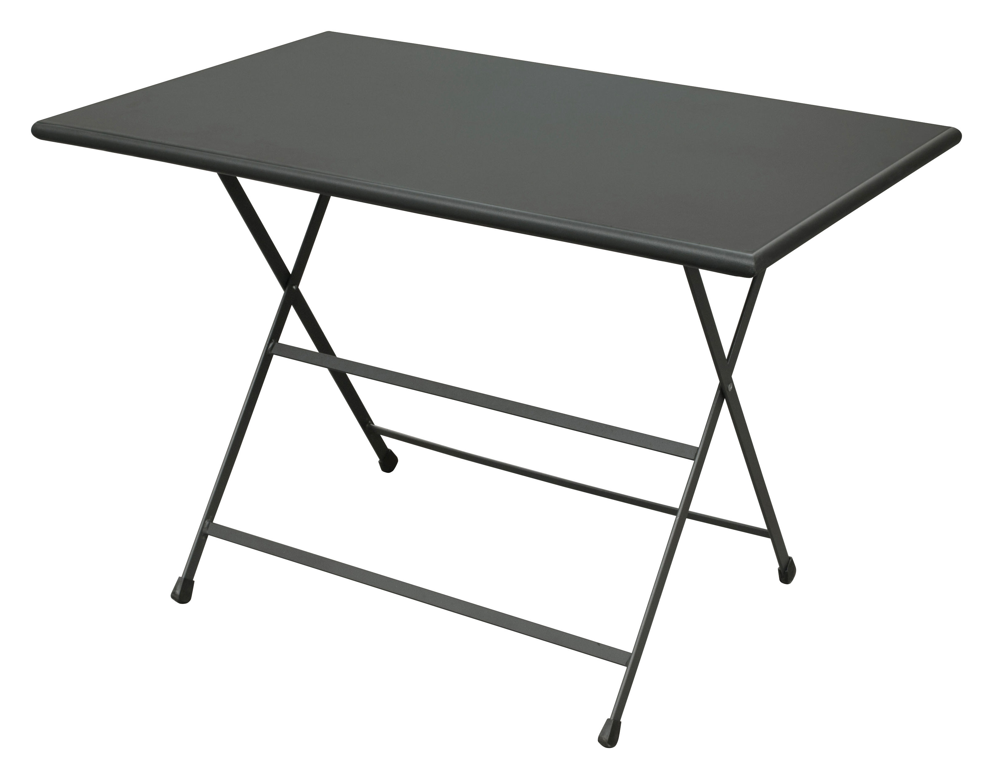 Table Pliante Exterieur Table Pliante Arc En Ciel 110 X 70 Cm Emu