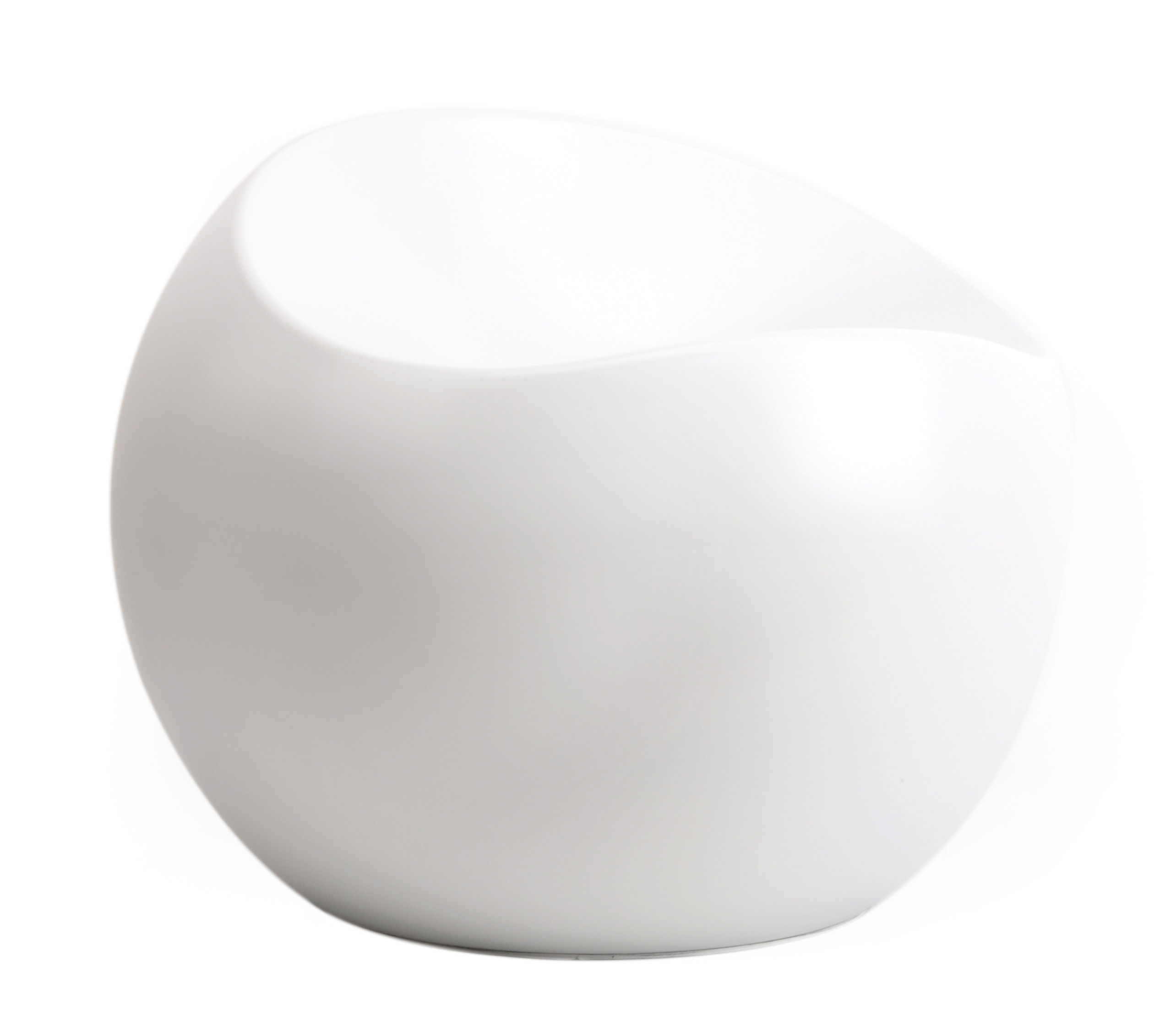 Ball Chair Xl Boom Ball Chair Pouf - Grey | Made In Design Uk