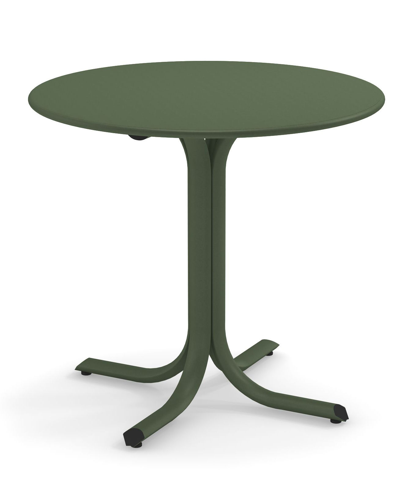 Table Ronde 80 Cm Table Ronde System Ø 80 Cm Emu