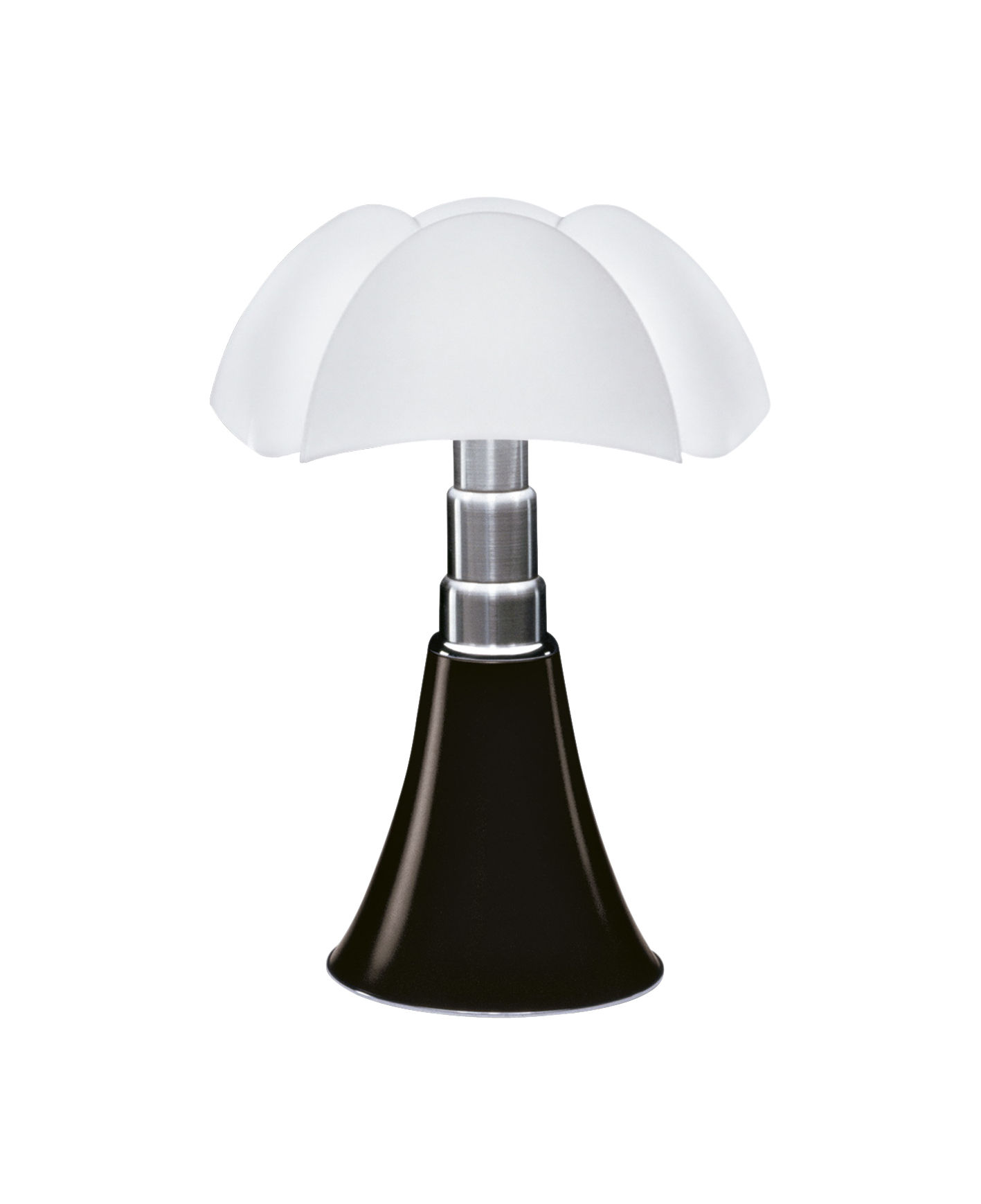 Abat Jour Design Pour Lampe Lampe De Table Minipipistrello Led Martinelli Luce