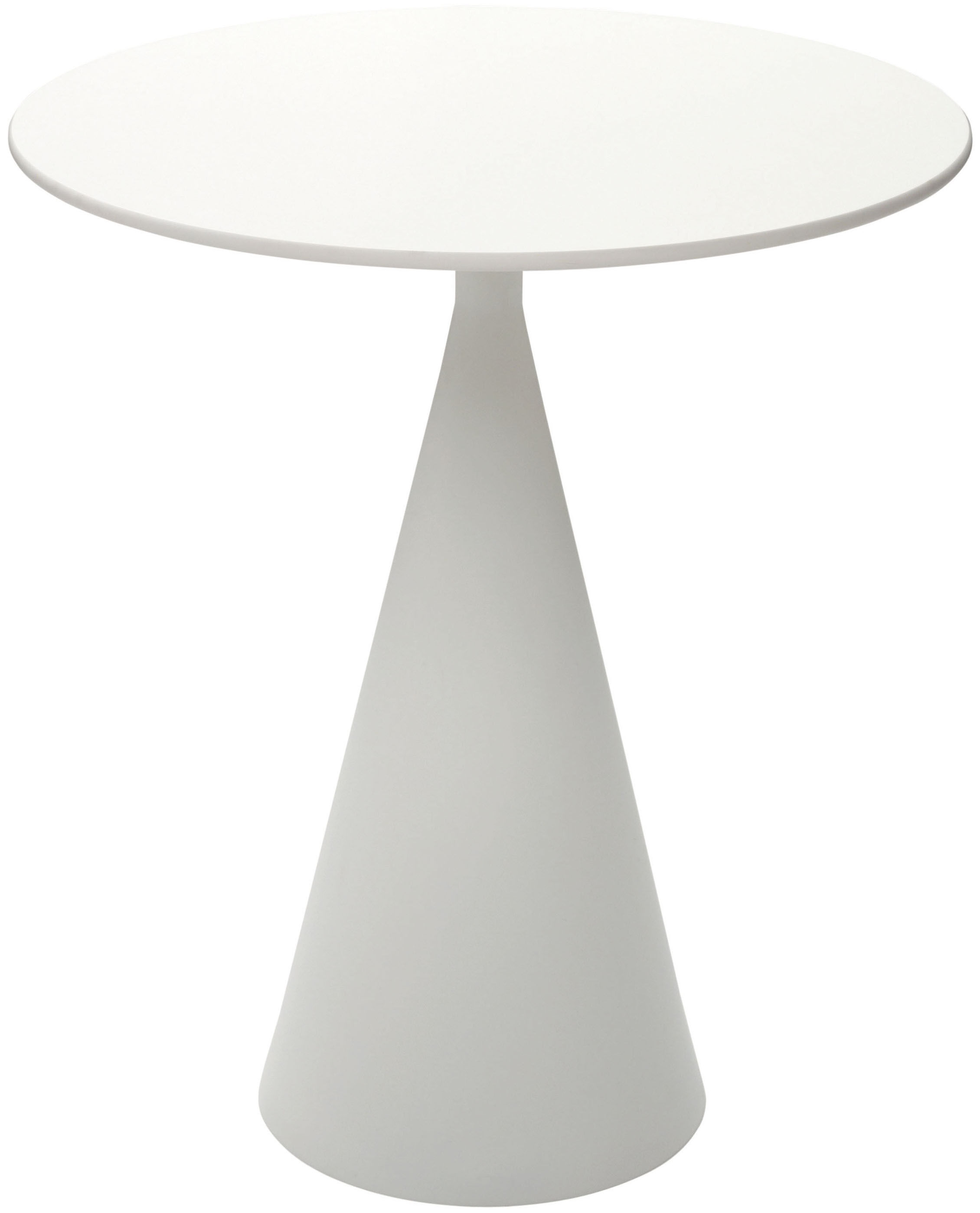 Table Bistrot Aluminium Bistrot Table By Casamania
