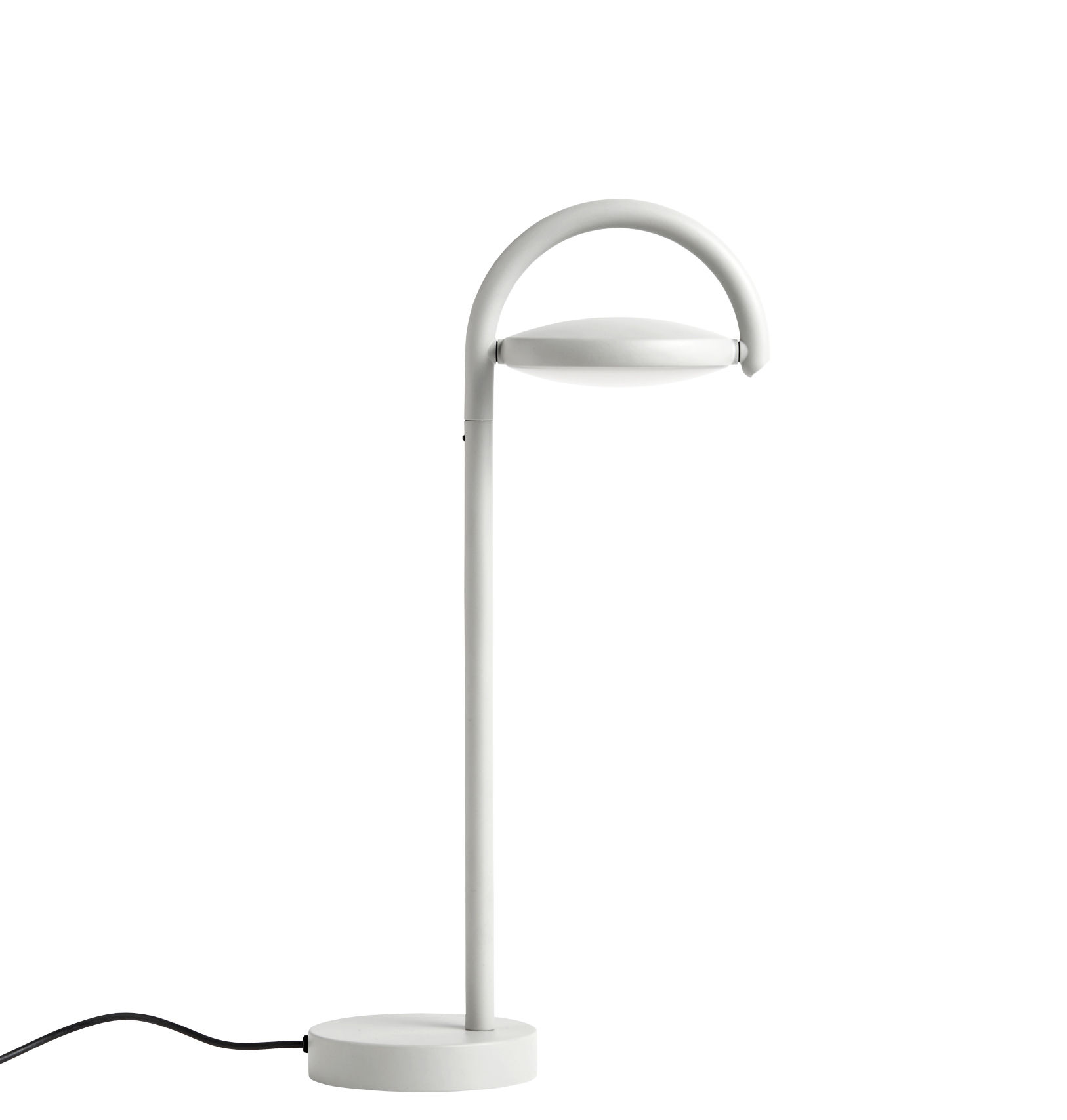 Hay Lamp Marselis Table Lamp Adjustable Diffuser H 38 Cm By Hay