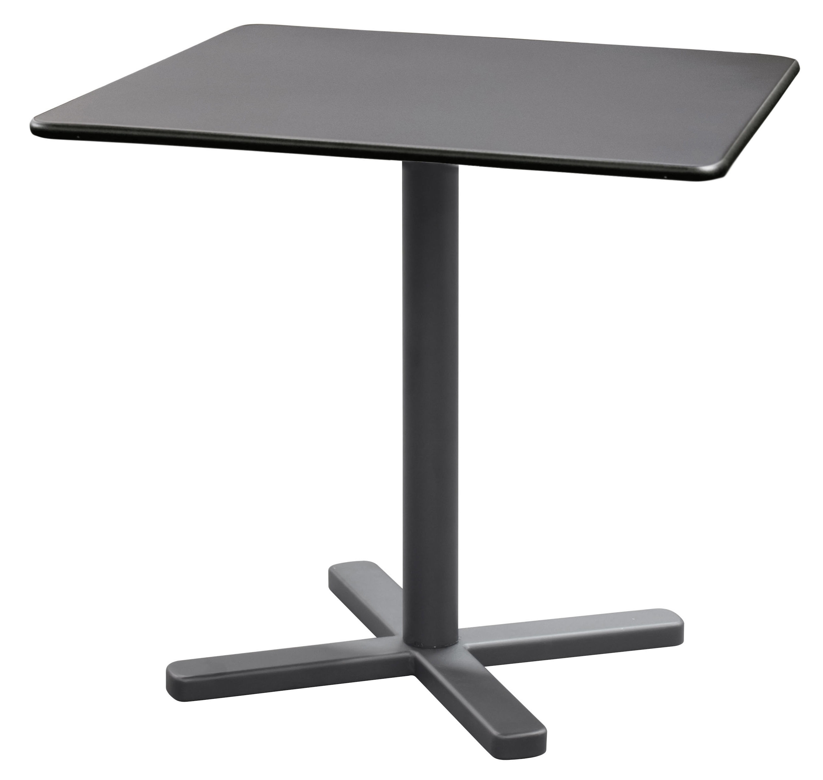 Table Pliante Exterieur Table Pliante Darwin 80 X 80 Cm Emu