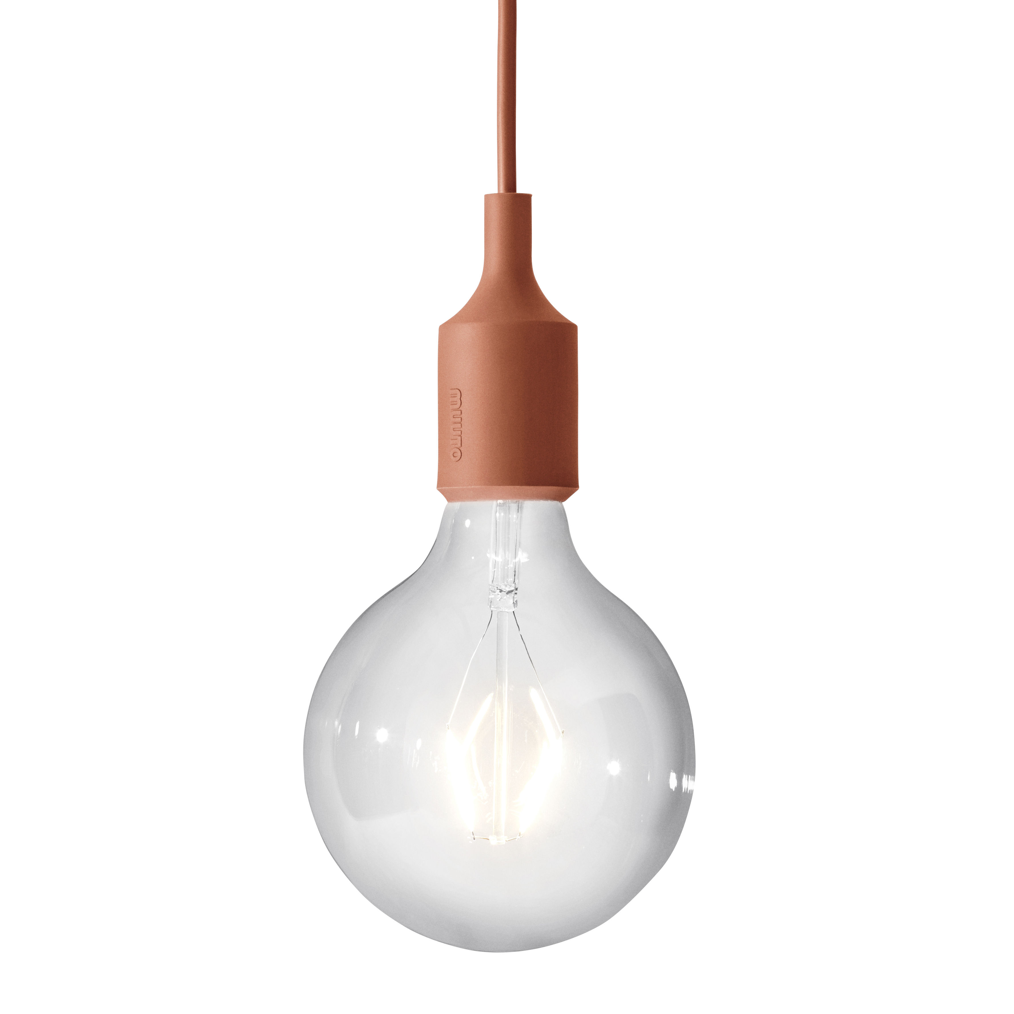 Ampoule Led Design Ampoule Led Filaments E27 Dimmable 2w Muuto Made In Design
