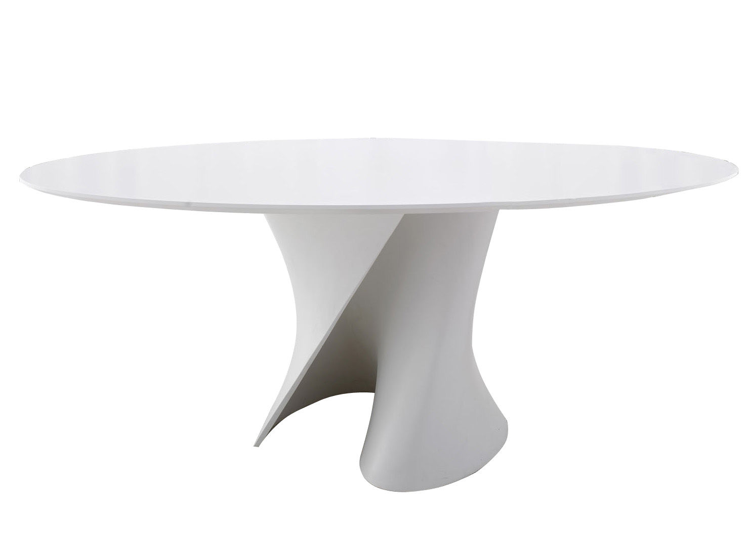 Table Ovale S Ovale Table Oval 150 X 210 Cm By Mdf Italia