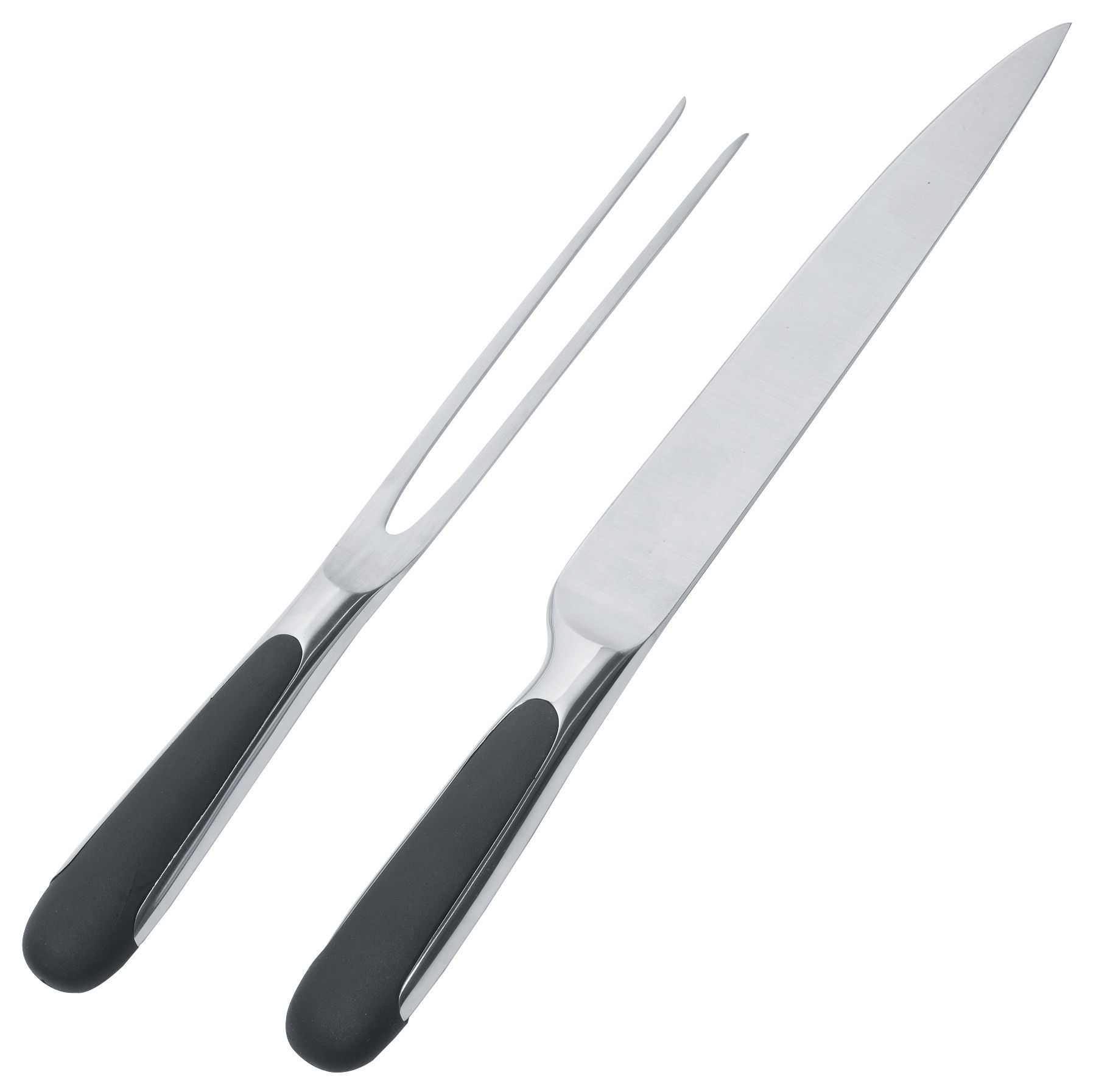Forchetta Coltello Posate Da Trancio Mami Set Forchetta Coltello Di Alessi