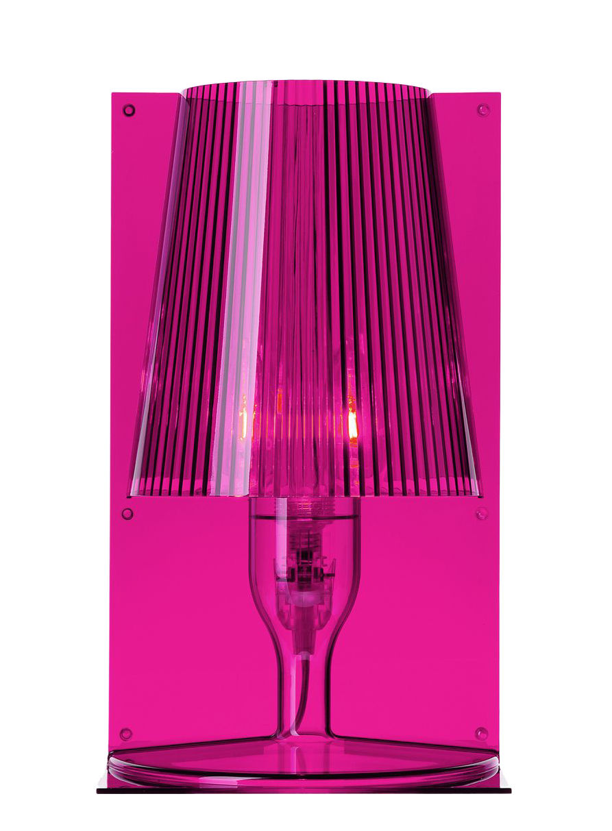Lamp Kartell Take Table Lamp By Kartell