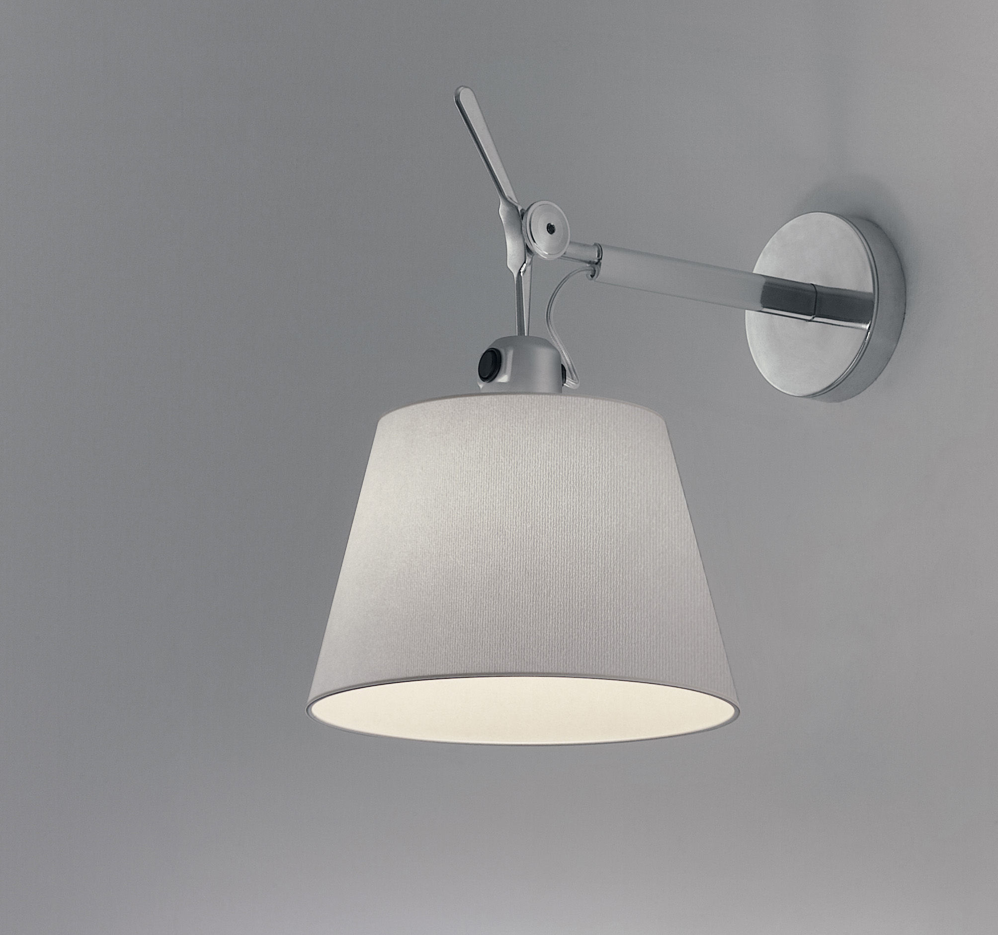 Applique Applique Tolomeo Ø 32 Cm Artemide