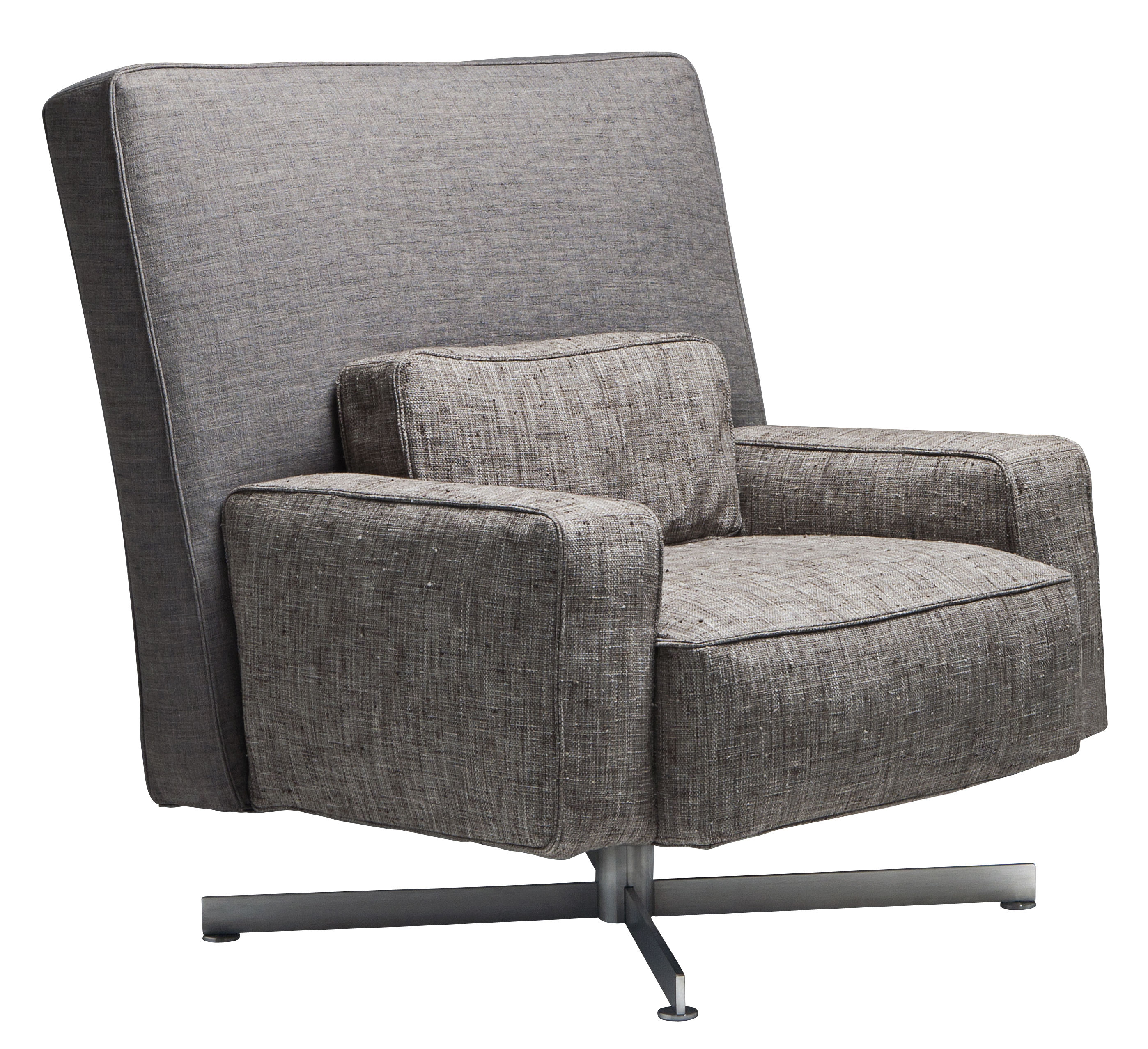 Fauteuils Taupe