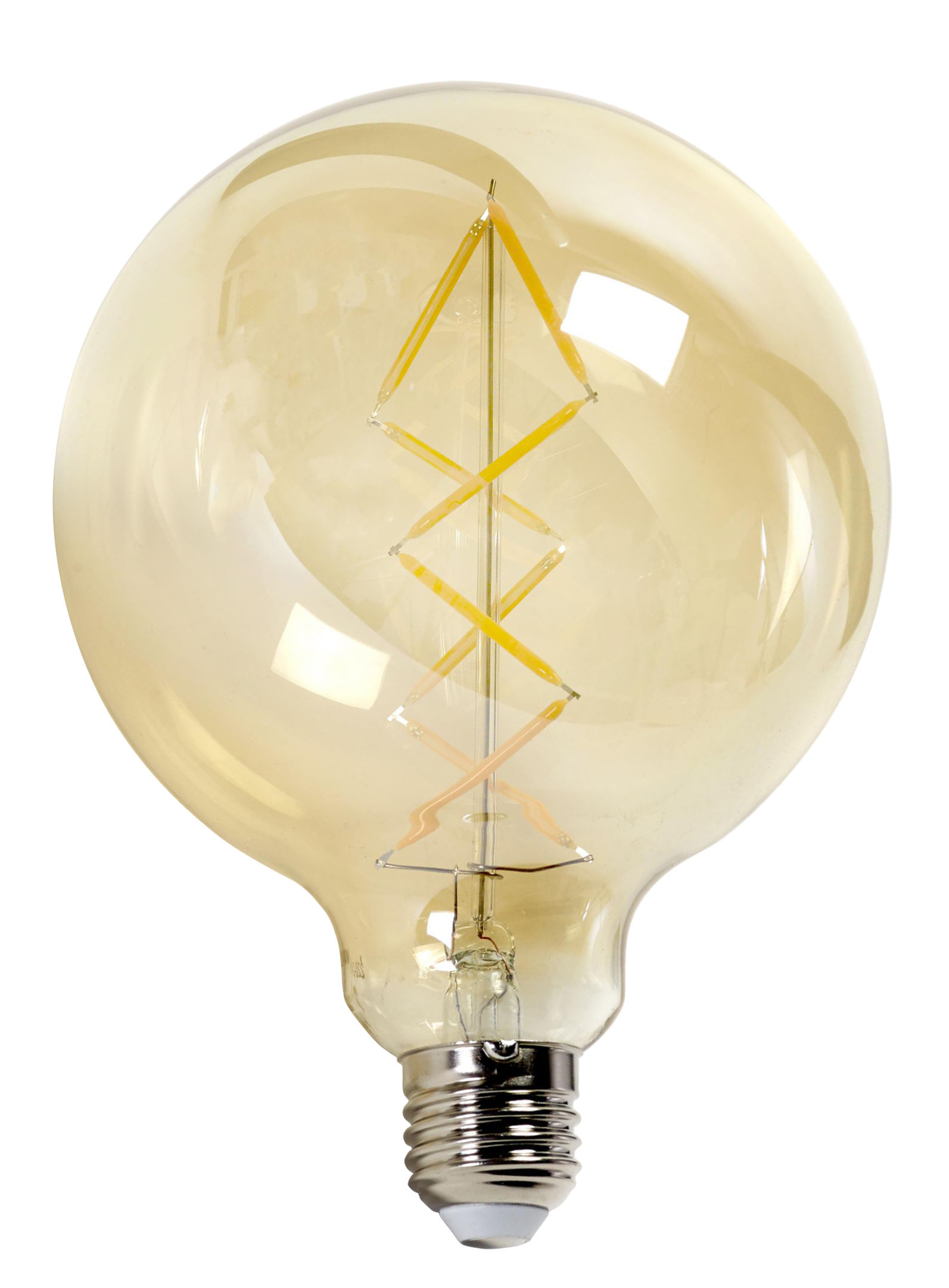 Edison Lampe Led Edison Filament Led Bulb E27 By Serax