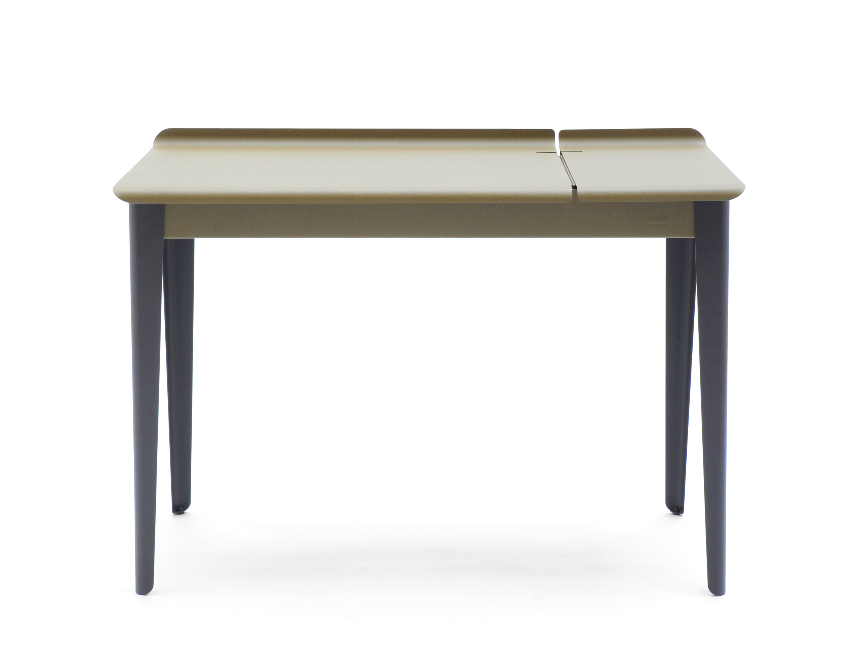 Bureau Tolix Clapet Flap Desk By Sebastian Bergne For Tolix
