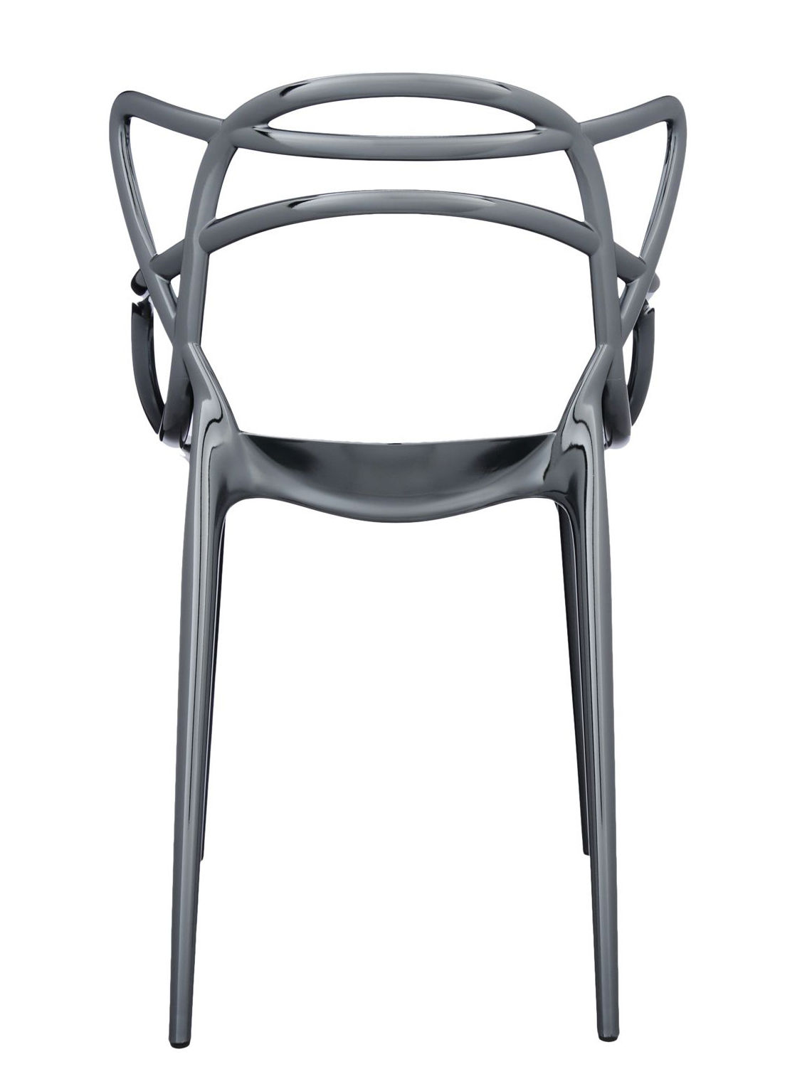 Chaises Masters Soldes Fauteuil Empilable Masters Kartell | Made In Design