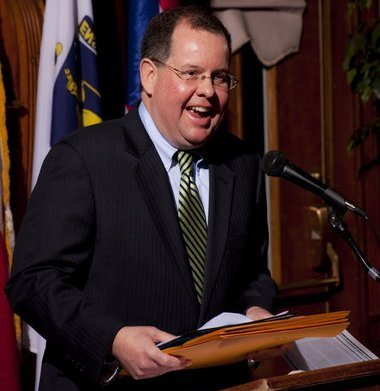 Holyoke state Rep Mike Kane quits House for Columbia Gas job