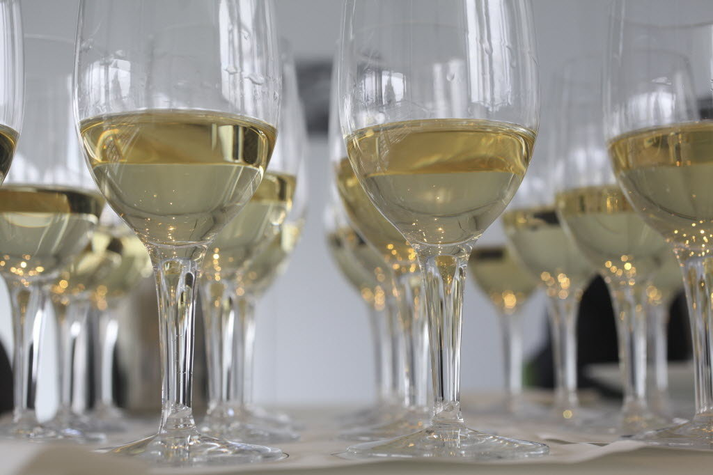 Wine press Which wine has the fewest calories? masslive