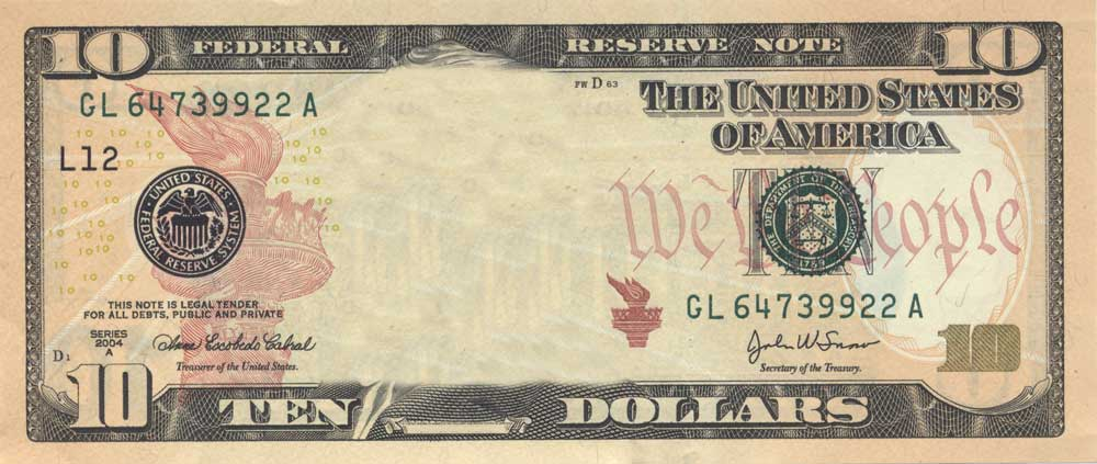 People\u0027s choice Eleanor Roosevelt for the $10 bill McClatchy
