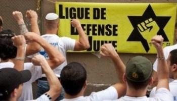 La Ligue de Défense Juive bientôt dissoute par le ministère de l'Intérieur ?