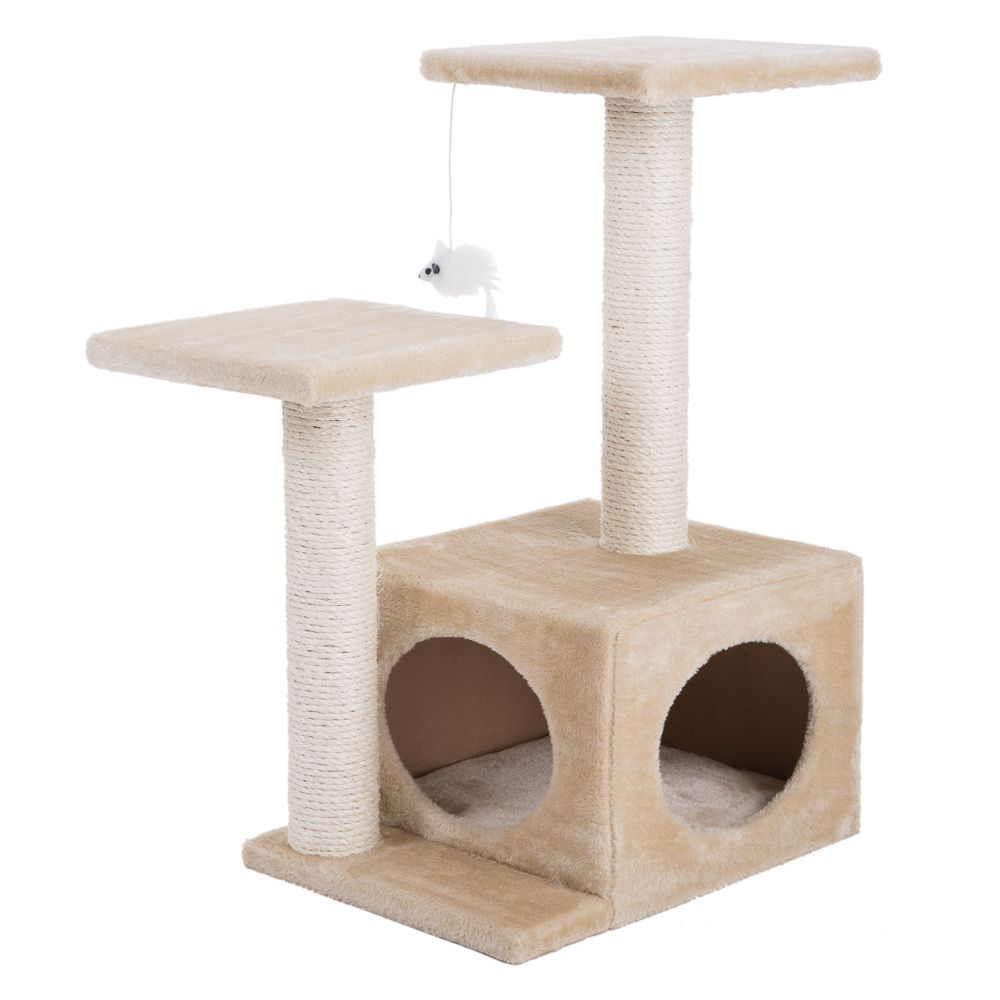 Pretty Cat Furniture Cat Trees And Cat Scratching Posts