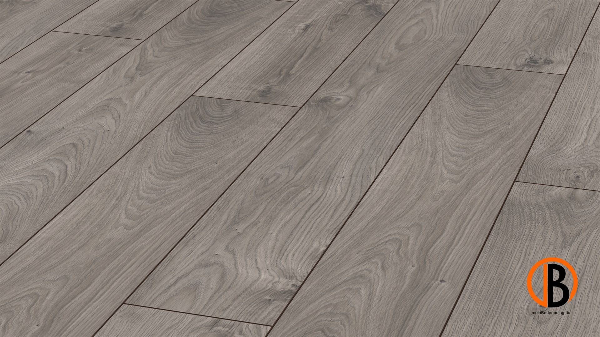 Laminat Anthrazit Kronotex Laminat Robusto 3592 Atlas Oak Anthrazit