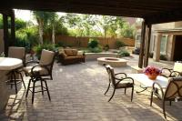 Custom Backyard Landscaping Pictures PDF