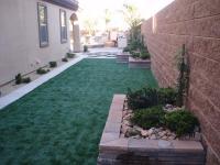 Backyard Landscaping In Las Vegas | Joy Studio Design ...