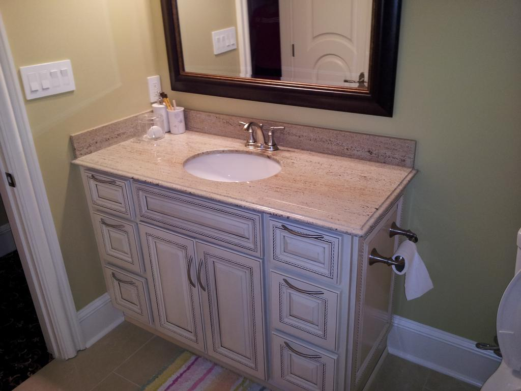 Granite Countertops New Orleans French Quarter Facades Kitchen And Bath New Orleans La